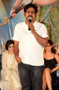 Director MSN Surya @ Suvarna Sundari Movie Pre Release Event Stills