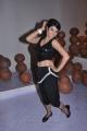 Actress Prathista Hot Stills at Suvasame Movie Shooting Spot