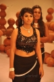 Actress Prathishta at Swasame Movie On Location Stills