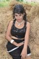 Actress Prithisha at Suvasame Movie On Location Stills