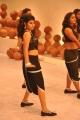 Actress Prathista at Swasame Movie Shooting Spot Stills