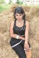 Actress Prathishta at Suvasame Movie On Location Stills