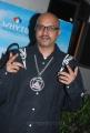 Singer Blaaze at Suzhal Movie Audio Launch Stills