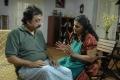 Prathap K. Pothan, Kavery in Suzhal Movie Stills