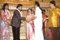 SV Sekar Son Wedding Reception Stills