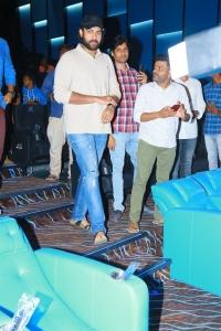 Varun Tej @ SVC Cinemas Kurnool Theater Opening Photos