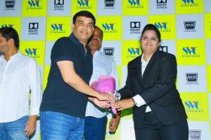 Dil Raju @ SVC Cinemas Kurnool Theater Opening Photos