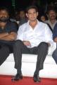 Mahesh Babu at SVSC Audio Launch Stills
