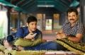 Mahesh Babu, Venkatesh in SVSC Movie Latest Photos