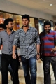Actor Mahesh Babu at SVSC Shooting Spot Stills