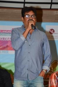 Shivaji Raja @ Swachh Hyderabad Cricket Match 2017 Press Meet Stills