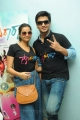 Colors Swathi, Nikhil Siddharth at Swamy Ra Ra Movie Success Meet Stills