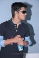 Actor Nikhil Siddharth at Swamy Ra Ra Movie Success Meet Stills