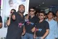 Swamy Ra Ra Movie Team Flash Mab at IMAX Photos