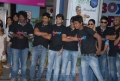 Swamy Ra Ra Movie Team Flash Mab at IMAX, Hyderabad Photos