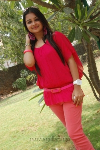 Swarna Tamil Actress Photo Shoot Stills