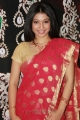 Actress Anuja Iyer at Swarna Sangeetham Season 2 Press Meet Photos