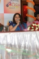 Singer S.Sowmya at Raj TV Tanishq Swarna Sangeetham Season 2 Press Meet Photos