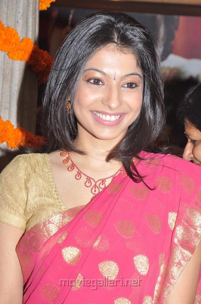 Nandini Raani Iyer Nude Photos 48