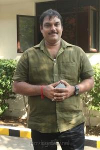Music Director Taj Noor at Swasame Movie Audio Launch Photos