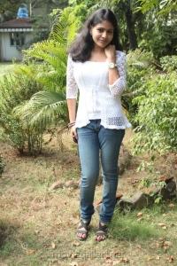 Actress at Swasame Movie Audio Launch Photos