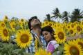 Sathya & Prathista in Swasame Movie Stills