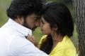 Actor Sathya, Actress Prathista in Swasame Tamil Movie Stills