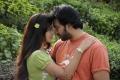 Prathista, Sathya in Swasame Tamil Movie Photos