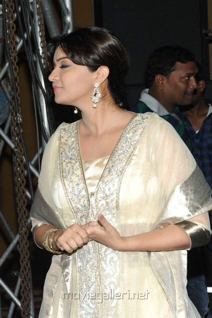 Actress Swathi Photos at Bangaru KodiPetta Audio Release