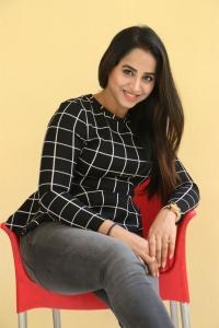 Kaliyuga Movie Actress Swathi Deekshith Pics