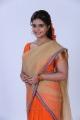 Tripura Actress Swathi in Langa Voni Stills