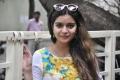 Tripura Movie Actress Swathi Interview Stills