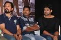 Swathi Kolai Vazhakku First Look Launch Photos