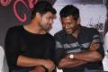 Ajmal, Vishal @ Swathi Kolai Vazhakku First Look Launch Photos