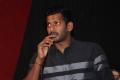 Vishal @ Swathi Kolai Vazhakku First Look Launch Photos