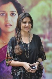 Swathi Reddy New Photos @ Karthikeyan Movie Press Meet