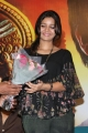 Swati Reddy New Photos @ Karthikeyan Press Meet