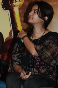 Swathi Reddy New Photos @ Karthikeyan Press Meet