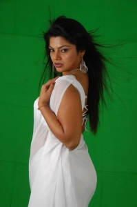 Swathi Varma Hot Photoshoot Pics