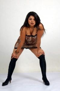 Telugu Actress Swathika Hot Photoshoot Gallery