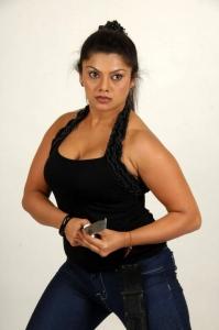 Swathika Hot Spicy Photo Shoot Pics