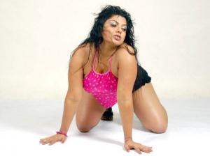 Swathika Tamil Actress Hot Stills