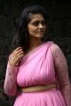 Actress Swathishta Photos @ Jada Movie Audio Release
