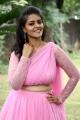 Actress Swathishta R Photos @ Jada Movie Audio Release