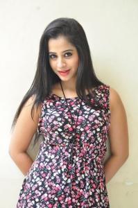 Actress Swati Dikshit Photos @ Jump Jilani Press Meet
