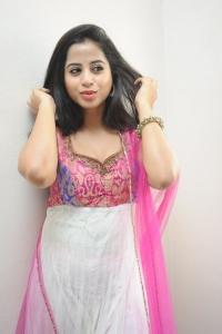 Actress Swathi Dixit Pictures @ Ladies Gentleman Promo Song Launch