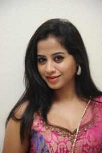 Actress Swati Dixit Pictures @ Ladies Gentleman Promo Song Launch