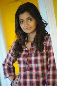 Telugu Actress Swati Reddy Latest Cute Photos