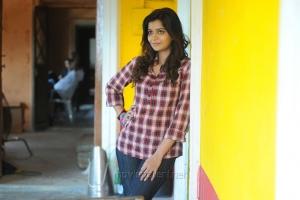 Actress Swati Reddy Latest Cute Photos