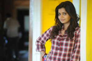 Actress Swathi Reddy Cute Photos in Casual Shirt